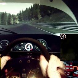 AC - Nordschleife - Porsche 962 Short Tail - online hot lap