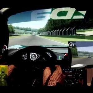 AC - Imola - Mazda MX5 - online race