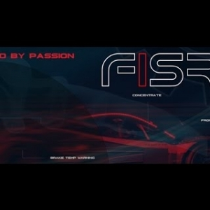 F1SR rF2 2017 League Round 3 Bahrain