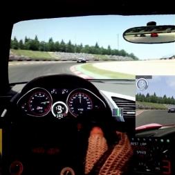 AC - Nurburgring - Audi R8 V10 Plus - online race