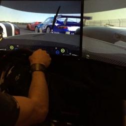 rFactor 2 - Endurance (PX1) - @ Silverstone-