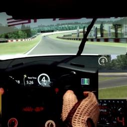 AC - Nurburgring - Porsche 911 RSR 2017 - online race