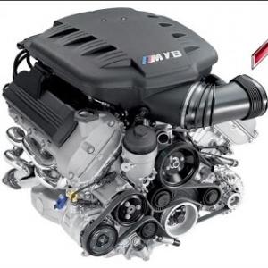 Assetto Engine Swap: BMW E30 V8 racing against rivals!