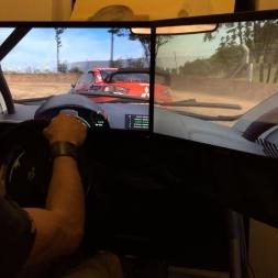 Automobilista - Dirt Racing -