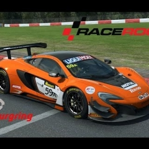 McLaren 650S GT3 | RaceRoom Racing Experience