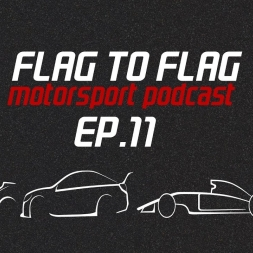 F1 at Bahrain review | Flag to Flag Motorsport podcast Ep.11