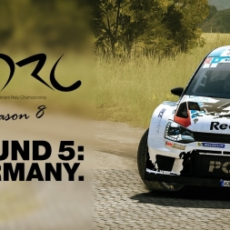 Dirt Rally | RDRC ROUND 5 Germany - Day 2