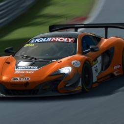 Raceroom Racing Experience | McLaren 650s GT3 |  Nordschleife Tourist -  6:38.56