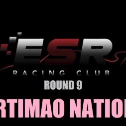 RaceRoom ESR GT3 CHAMPIONSHIP | ROUND 9 PORTIMAO NATIONAL