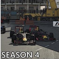 F1 2016 Career - S4R6: Monaco - Christian Horner Will Not Be Happy...