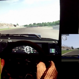 AC - Brands Hatch GP - Toyota AE86 - online race