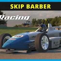 iRacing - Skip Barber at Road America (PT-BR)