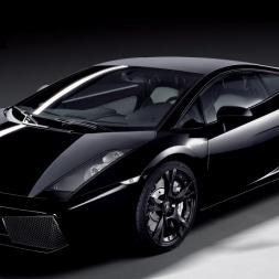 Assetto AI Race: Lamborghini Gallardo Stage 3 against Hypercars!