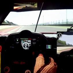AC - Mugello - Ferrari 458 GT2 - online race P2