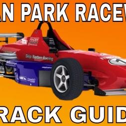 iRacing Skip Barber Track Guide at Oran Park Raceway Season 2 2017