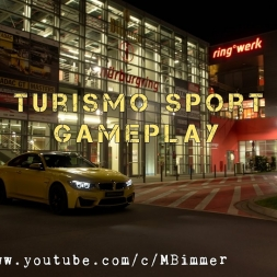 [1440P] Gran Turismo Sport Beta Gameplay - Nordschleife