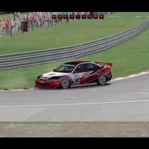 Super Touring BTCC in Automobilista?! Oow maaan