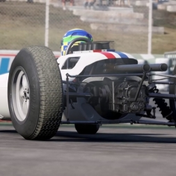 Project CARS 2 Tyre Deformation (Early WIP)