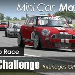 Automobilista - Mini Challenge - Interlagos GP - RD Club Race