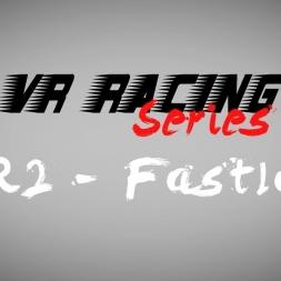 Race Room Short: Fast Lap FR2 Hockenheimring