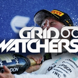 NEVER WATCHING F1 AGAIN - GRID WATCHERS PODCAST #6