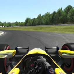 RDGPC Round 1 @ Barber PRACTICE - 1:05.829 (PB) Onboard