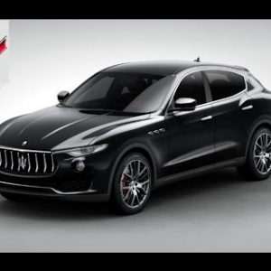 Assetto Online: Maserati Levante S on the Nordschleife!