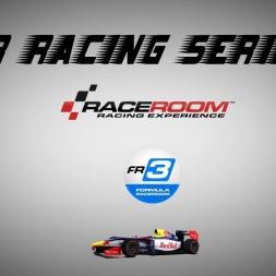 VR Racing Series: Hockenheim Ring FR3 - Racing Room Experience