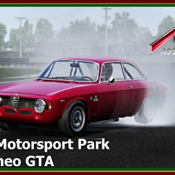 Assetto Corsa - Mallala Motorsport Park - Alfa Romeo GTA