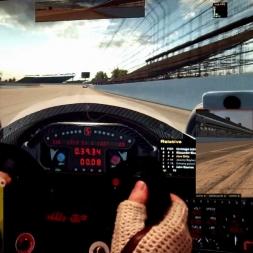 iR - Indianapolis - Dallara DW12 - online practice