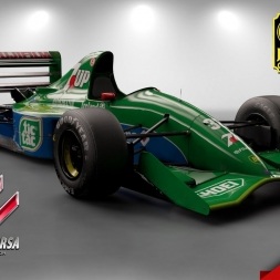 Assetto Corsa 4K * Jordan 191 out now [free download]