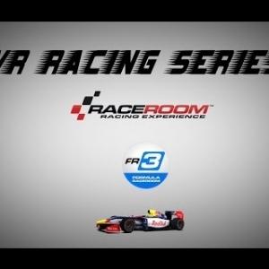 Virtual Racing Series R3E: Livestream