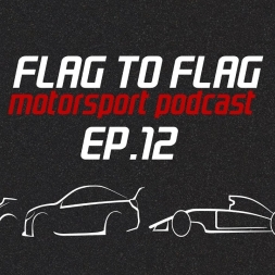 Hectic Supercars at Phillip Island + motgp   Flag to Flag Motorsport podcast Ep.12