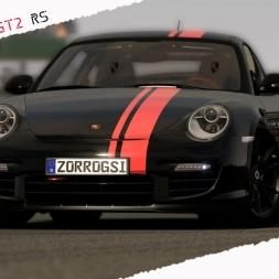 Assetto Corsa  - Porsche 911 GT2 RS By ZORROGSI -