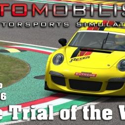 Automobilista | Hotlap | Boxer Cup | Imola 2016 [1:42.082]