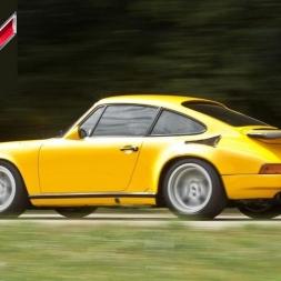 Assetto Rally: RUF Yellowbird at Semetin!