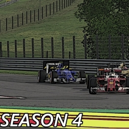 F1 2016 Career - S4R9: Austria - Red Bull Miss Me