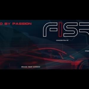 F1SR rF2 2017 League Round 5 Spain