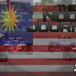 MANIC MALAYSIA - NOOB JOURNEY S2 - R5
