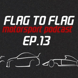 MotoGP from Jerez + Supercars from Barbagallo | Flag to Flag Motorsport podcast Ep.13