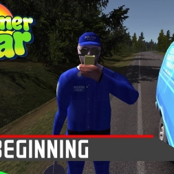 THE BEGINNING: My summer car – Getting started