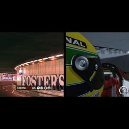 Senna / Assetto Corsa