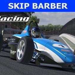 Skip Barber at Interlagos (PT-BR)