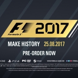 F1 2017 Game News - CLASSIC CONTENT RETURNS!!!