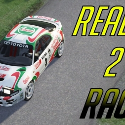 Ready 2 Race + Assetto Corsa v1.14 Overview Part 1