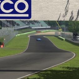 Assetto Corsa - Ready To Race Pack -  Maserati MC12 GT1 @IMOLA HD