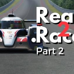 Ready 2 Race DLC + Assetto Corsa v1.14 Overview Part 2