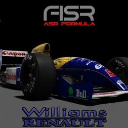 Assetto Corsa * Williams FW14 ´91 [ v0.6 Beta + download ]