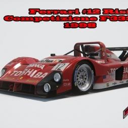 Assetto Corsa * Ferrari F333 SP [HOP] [download]