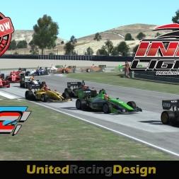 rFactor2 * UnitedRacingDesign * Formula Lights [Beta + free download]